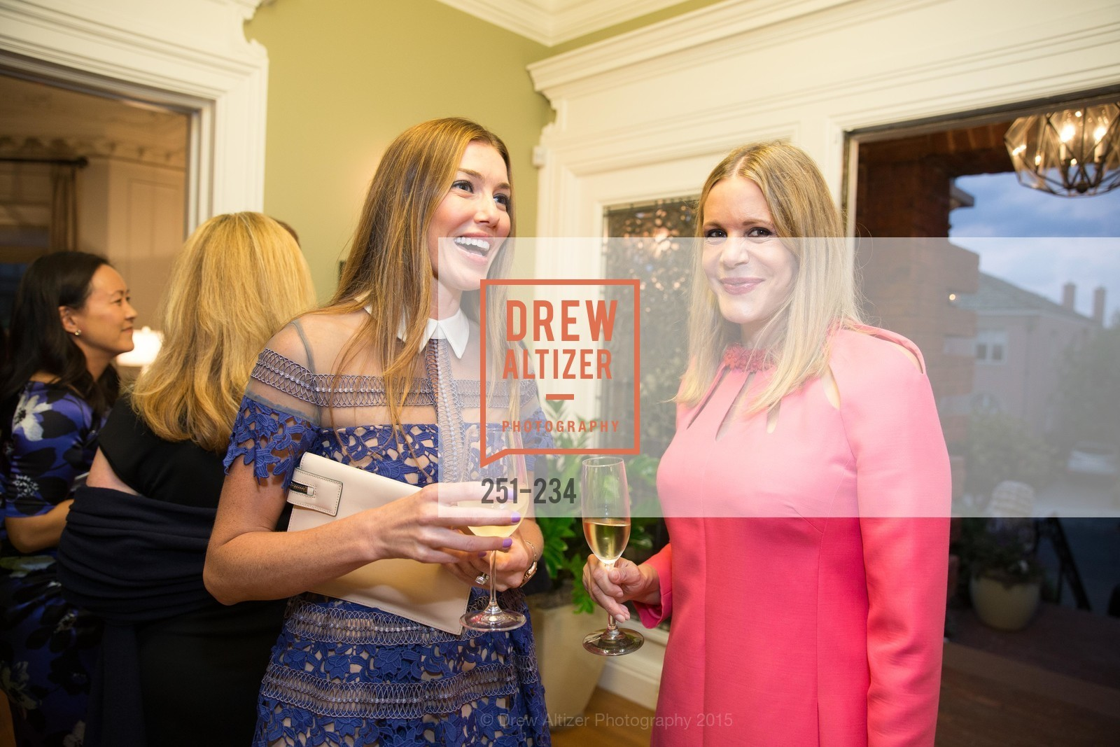 Sarah Somberg, Mary Beth Shimmon, San Francisco Opera Ball 2015 Patron Party, Private Residence, August 19th, 2015,Drew Altizer, Drew Altizer Photography, full-service agency, private events, San Francisco photographer, photographer california