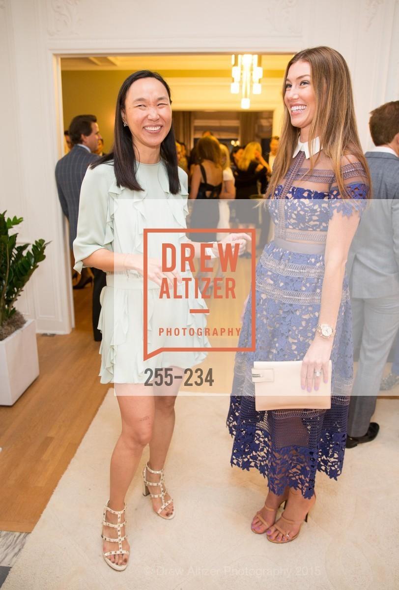 Carolyn Chang, Sarah Somberg, Photo #255-234