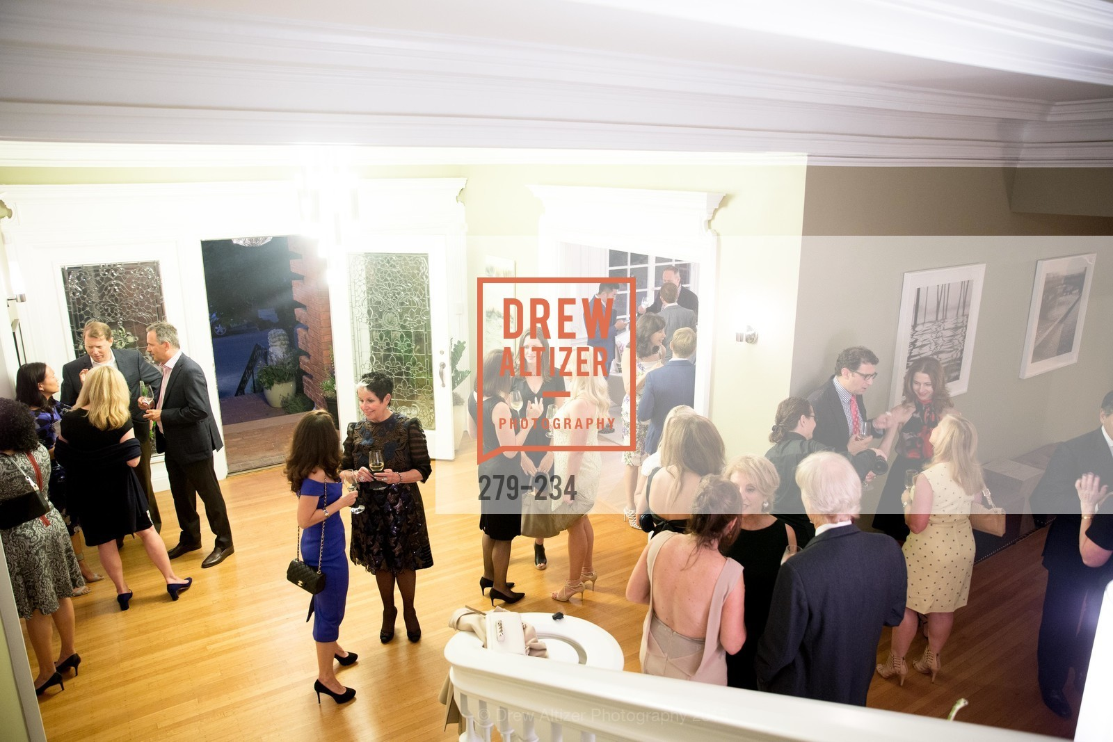 Atmosphere, San Francisco Opera Ball 2015 Patron Party, Private Residence, August 19th, 2015,Drew Altizer, Drew Altizer Photography, full-service agency, private events, San Francisco photographer, photographer california