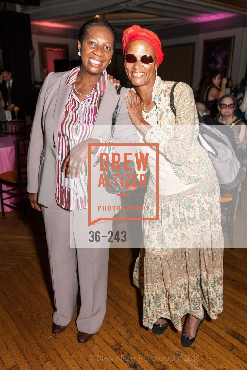 Rosemarie, Fafi Wa Nairobi, 6TH ANNUAL GLIDE LEGACY GALA, The Regency Ballroom. 1300 Van Ness Ave, August 22nd, 2015,Drew Altizer, Drew Altizer Photography, full-service agency, private events, San Francisco photographer, photographer california