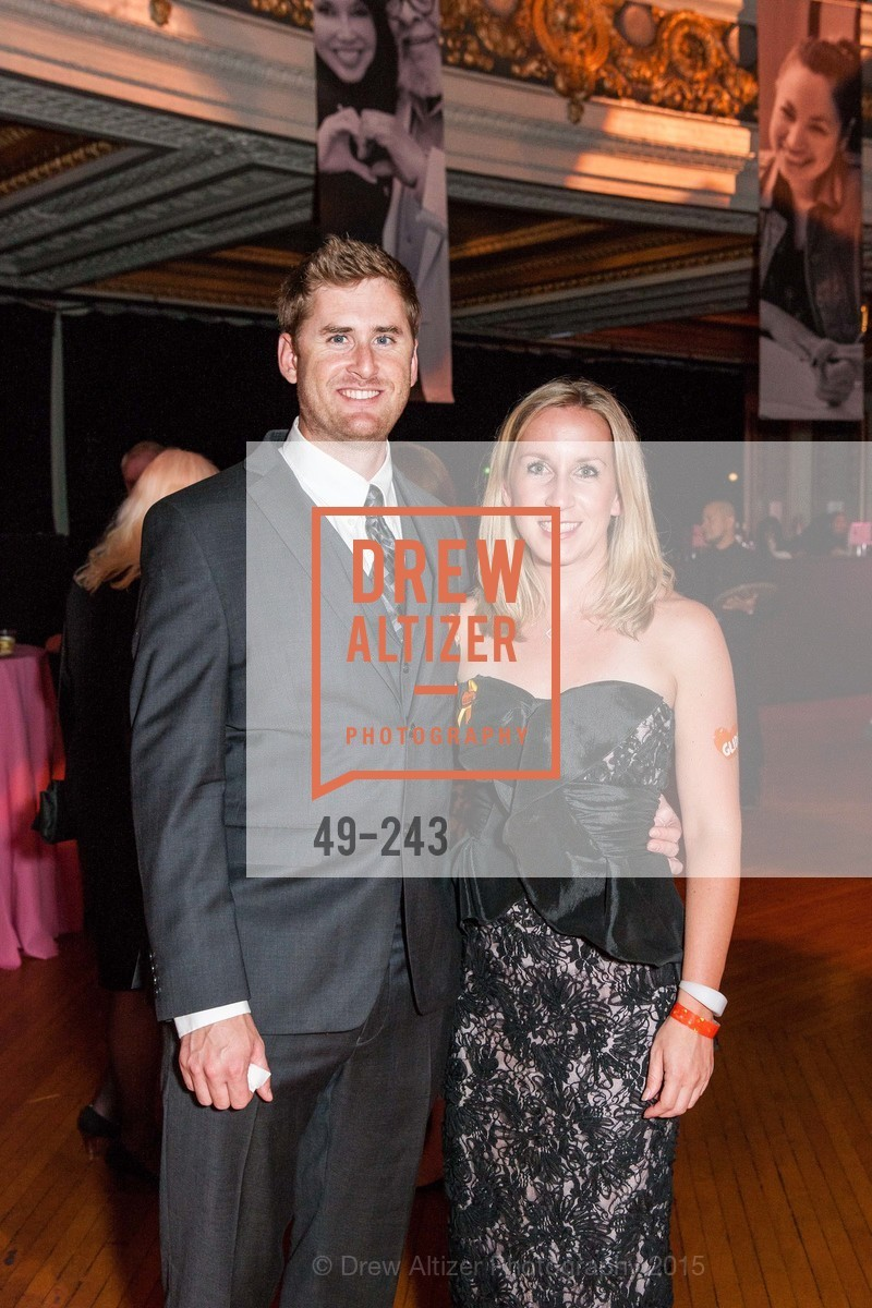 Kyle Thomas, Nicole Valco, 6TH ANNUAL GLIDE LEGACY GALA, The Regency Ballroom. 1300 Van Ness Ave, August 22nd, 2015,Drew Altizer, Drew Altizer Photography, full-service agency, private events, San Francisco photographer, photographer california