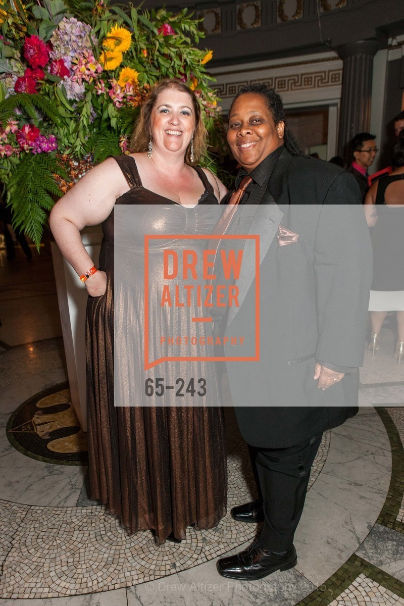 Rachel Carroll, Michelle Mapp, 6TH ANNUAL GLIDE LEGACY GALA, The Regency Ballroom. 1300 Van Ness Ave, August 22nd, 2015