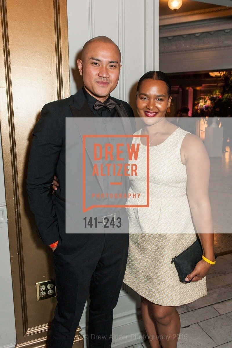 Will Kang, Yoli Mapp, 6TH ANNUAL GLIDE LEGACY GALA, The Regency Ballroom. 1300 Van Ness Ave, August 22nd, 2015,Drew Altizer, Drew Altizer Photography, full-service agency, private events, San Francisco photographer, photographer california