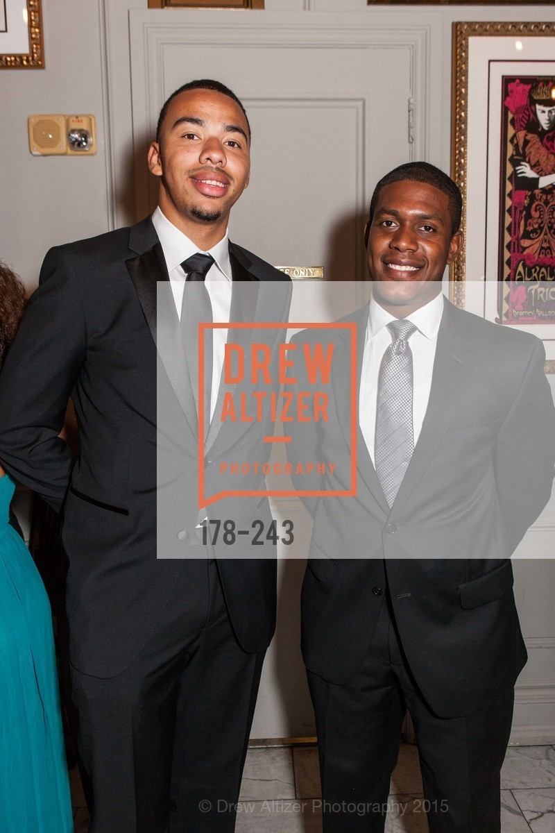 Devin Cornish, Isaac Matthews, 6TH ANNUAL GLIDE LEGACY GALA, The Regency Ballroom. 1300 Van Ness Ave, August 22nd, 2015,Drew Altizer, Drew Altizer Photography, full-service event agency, private events, San Francisco photographer, photographer California