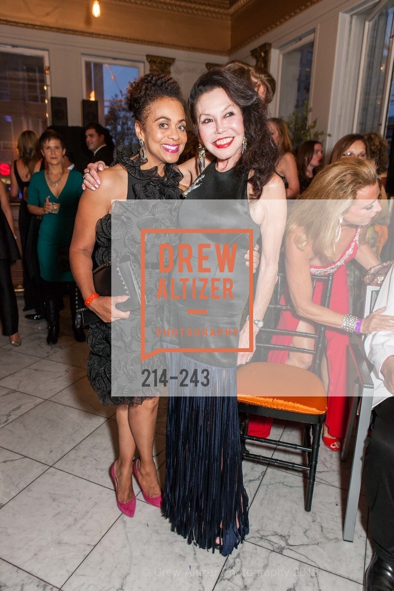 Felicia Horowitz, Janice Mirikitani, 6TH ANNUAL GLIDE LEGACY GALA, The Regency Ballroom. 1300 Van Ness Ave, August 22nd, 2015,Drew Altizer, Drew Altizer Photography, full-service agency, private events, San Francisco photographer, photographer california