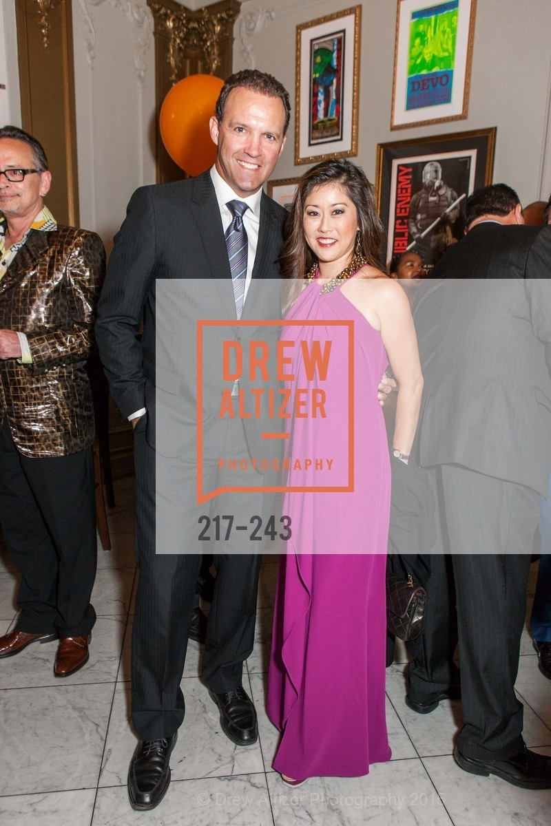 Bret Hedican, Kristi Yamaguchi, 6TH ANNUAL GLIDE LEGACY GALA, The Regency Ballroom. 1300 Van Ness Ave, August 22nd, 2015,Drew Altizer, Drew Altizer Photography, full-service agency, private events, San Francisco photographer, photographer california