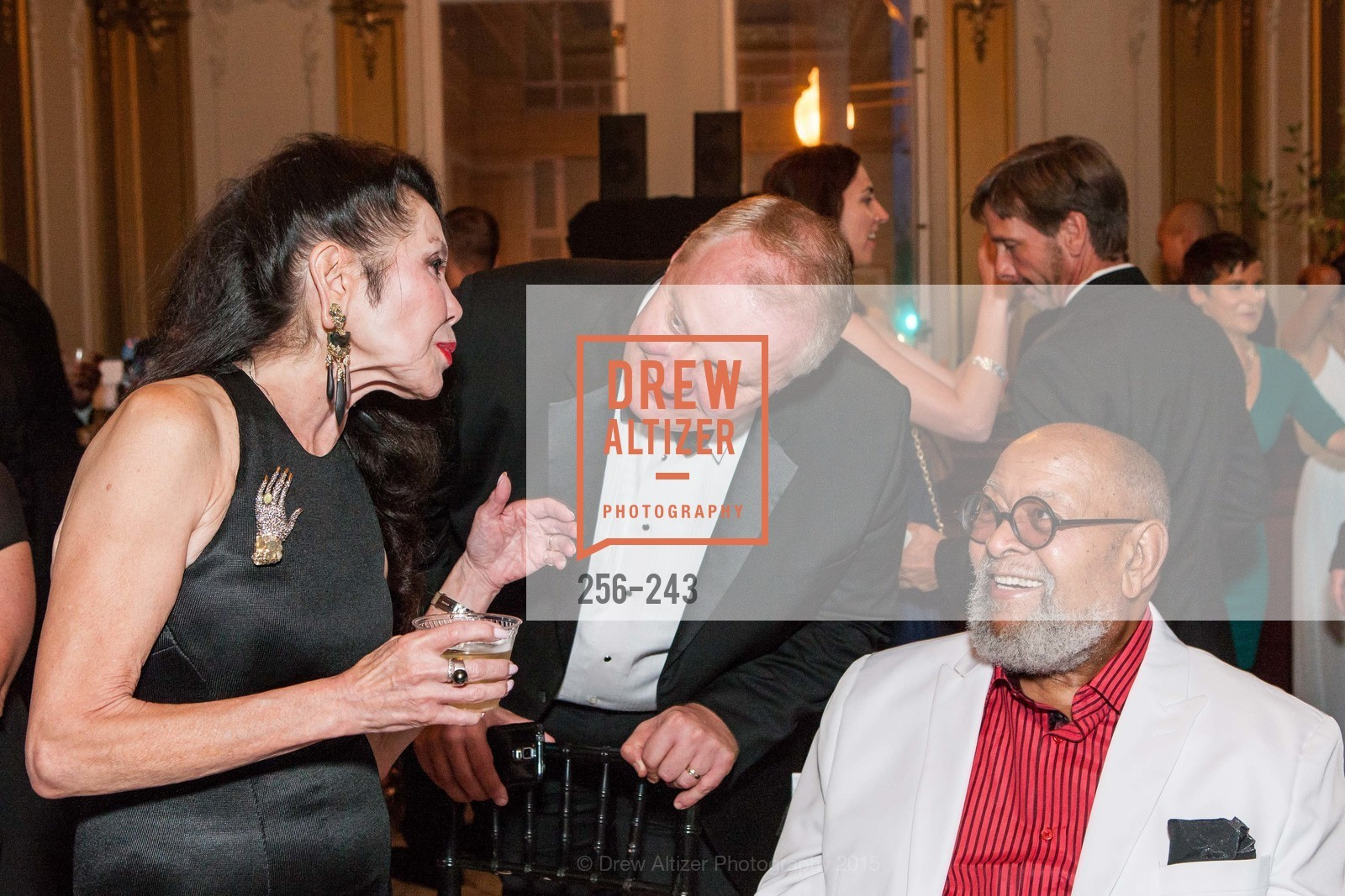 Janice Mirikitani, Cecil Williams, 6TH ANNUAL GLIDE LEGACY GALA, The Regency Ballroom. 1300 Van Ness Ave, August 22nd, 2015,Drew Altizer, Drew Altizer Photography, full-service event agency, private events, San Francisco photographer, photographer California