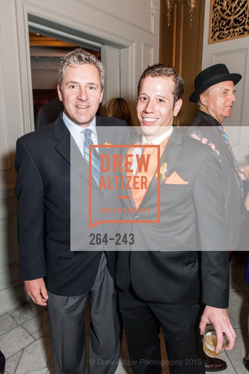 Jake Dodden, Ben Rosenfield, 6TH ANNUAL GLIDE LEGACY GALA, The Regency Ballroom. 1300 Van Ness Ave, August 22nd, 2015,Drew Altizer, Drew Altizer Photography, full-service agency, private events, San Francisco photographer, photographer california