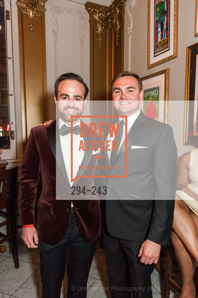 Phillip Zackler, Alan Donner, 6TH ANNUAL GLIDE LEGACY GALA, The Regency Ballroom. 1300 Van Ness Ave, August 22nd, 2015,Drew Altizer, Drew Altizer Photography, full-service agency, private events, San Francisco photographer, photographer california