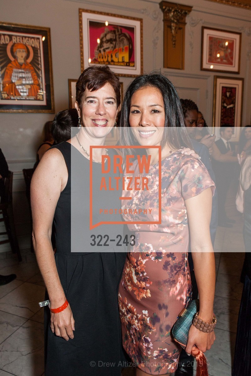 Kristen Growney Yamamoto, Meno Crompton, 6TH ANNUAL GLIDE LEGACY GALA, The Regency Ballroom. 1300 Van Ness Ave, August 22nd, 2015,Drew Altizer, Drew Altizer Photography, full-service agency, private events, San Francisco photographer, photographer california