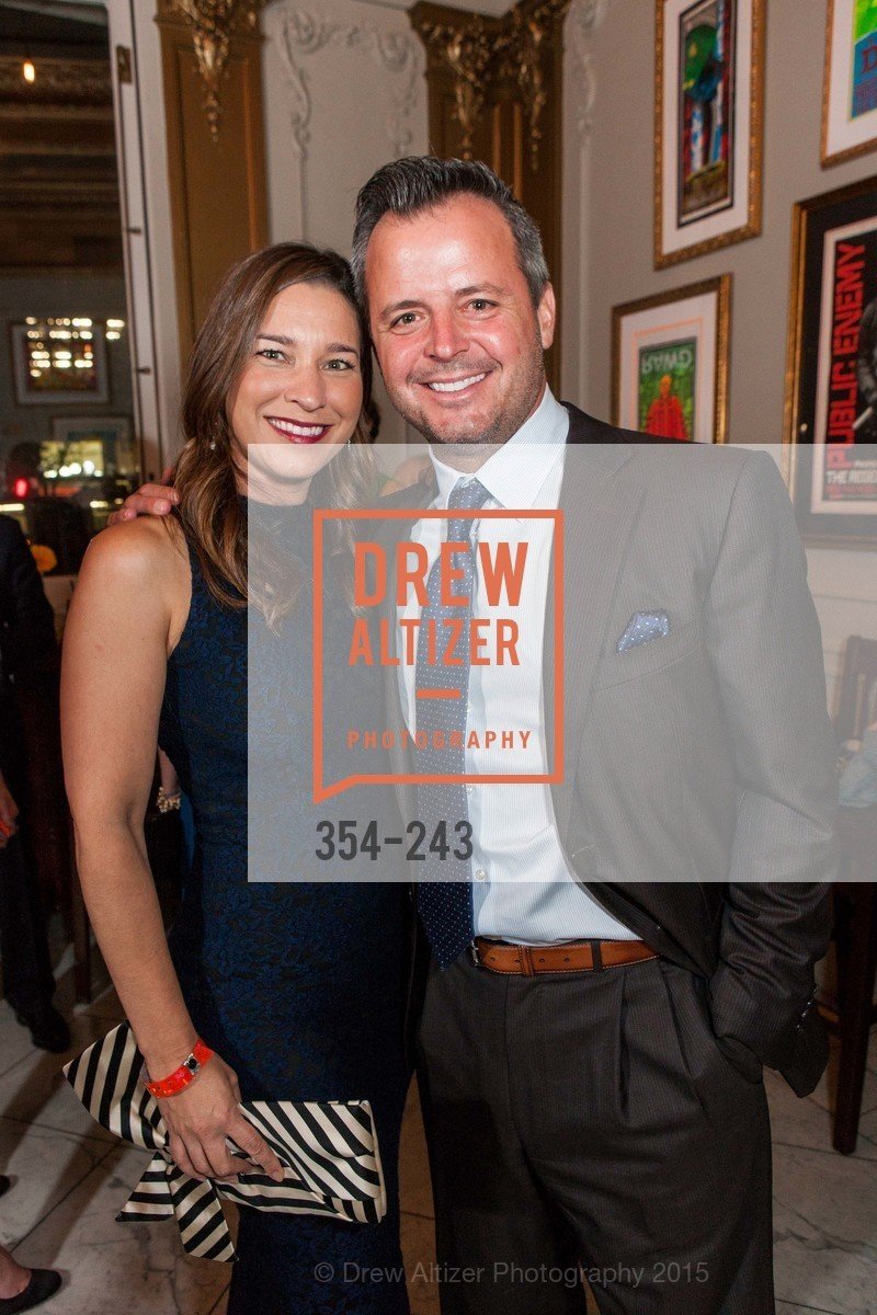 Erica Galos Alioto, Joseph Alioto, 6TH ANNUAL GLIDE LEGACY GALA, The Regency Ballroom. 1300 Van Ness Ave, August 22nd, 2015,Drew Altizer, Drew Altizer Photography, full-service agency, private events, San Francisco photographer, photographer california