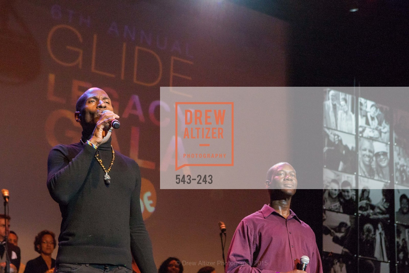Performance, 6TH ANNUAL GLIDE LEGACY GALA, The Regency Ballroom. 1300 Van Ness Ave, August 22nd, 2015,Drew Altizer, Drew Altizer Photography, full-service agency, private events, San Francisco photographer, photographer california