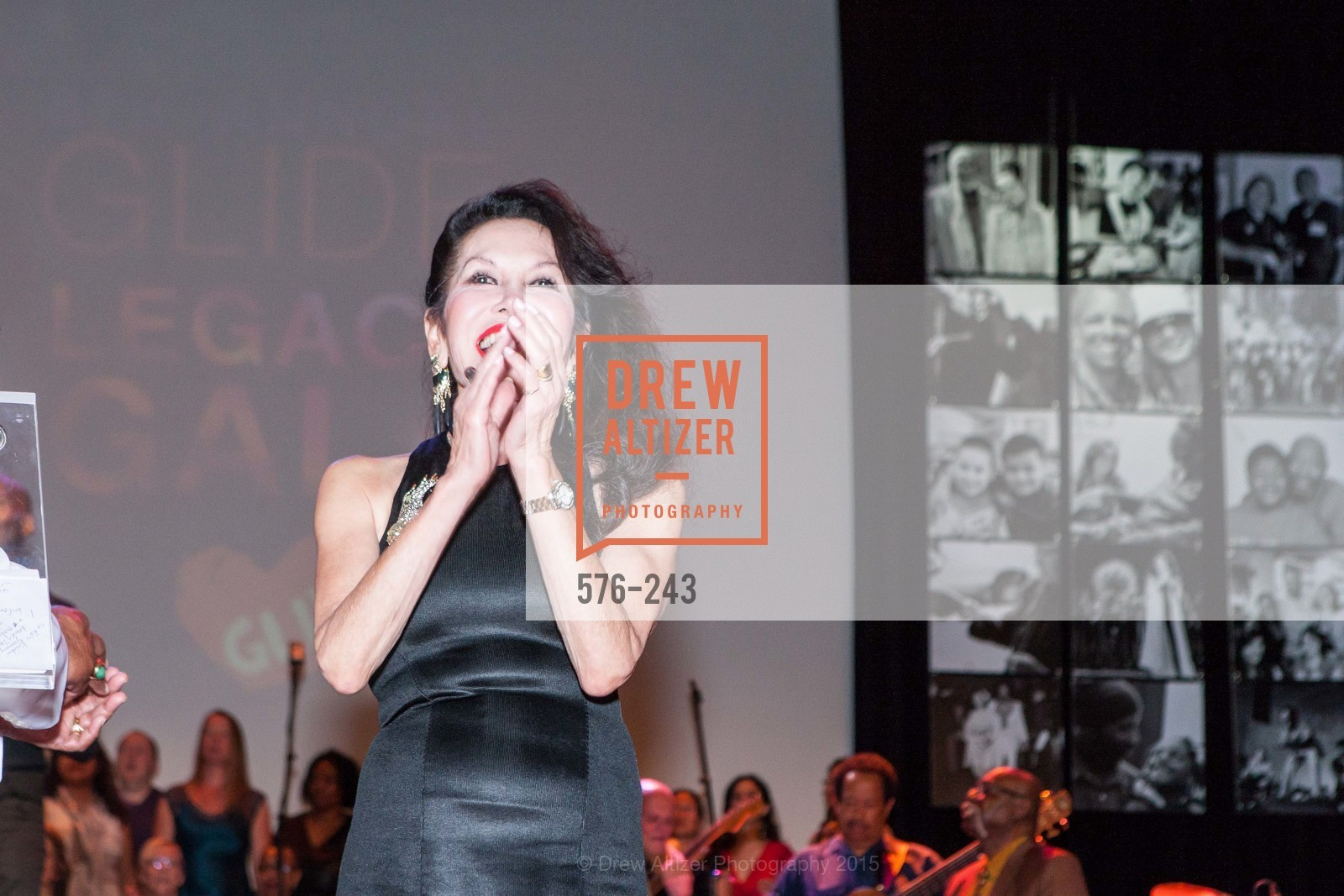 Janice Mirikitani, 6TH ANNUAL GLIDE LEGACY GALA, The Regency Ballroom. 1300 Van Ness Ave, August 22nd, 2015,Drew Altizer, Drew Altizer Photography, full-service agency, private events, San Francisco photographer, photographer california