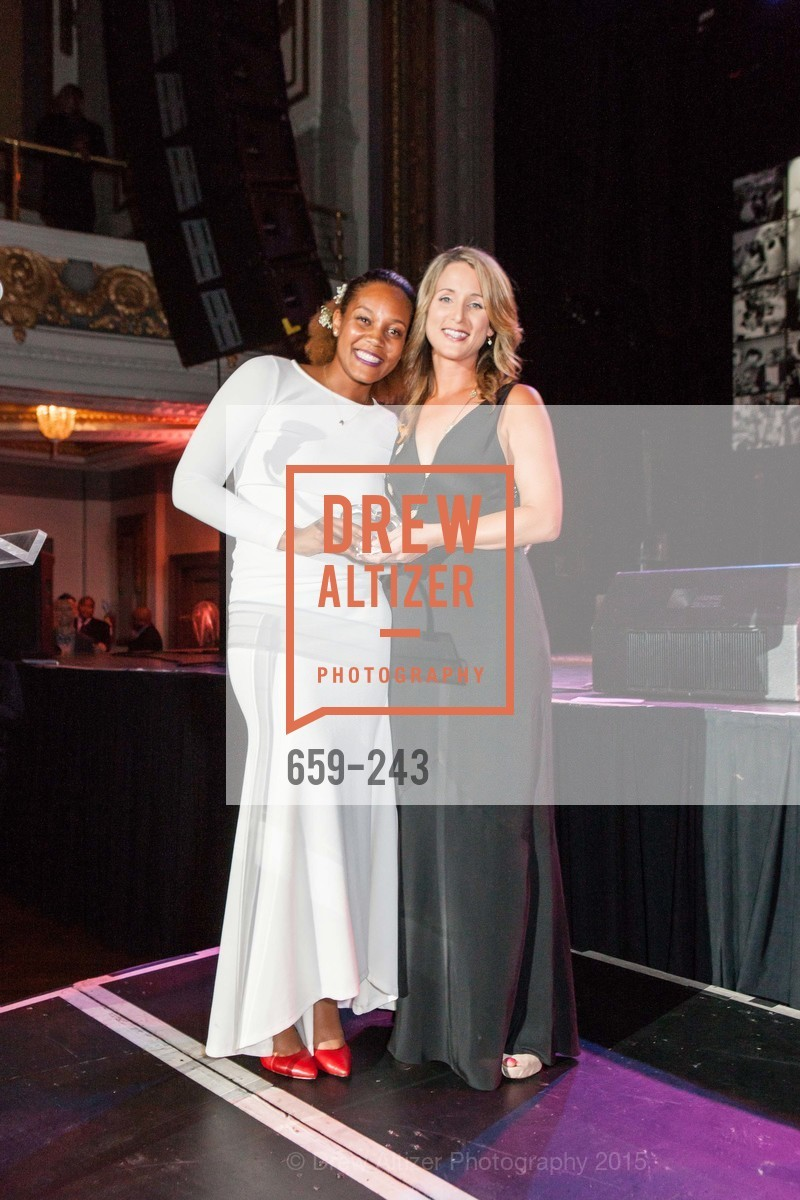 Chinaka Hodge, Emily Cohen, 6TH ANNUAL GLIDE LEGACY GALA, The Regency Ballroom. 1300 Van Ness Ave, August 22nd, 2015,Drew Altizer, Drew Altizer Photography, full-service agency, private events, San Francisco photographer, photographer california
