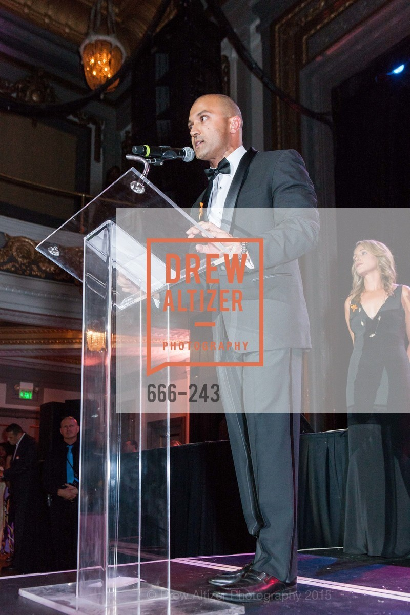 Faham Zakariaei, 6TH ANNUAL GLIDE LEGACY GALA, The Regency Ballroom. 1300 Van Ness Ave, August 22nd, 2015,Drew Altizer, Drew Altizer Photography, full-service agency, private events, San Francisco photographer, photographer california