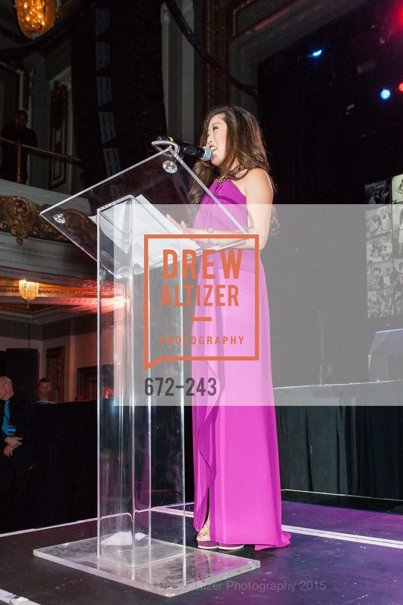 Kristi Yamaguchi, 6TH ANNUAL GLIDE LEGACY GALA, The Regency Ballroom. 1300 Van Ness Ave, August 22nd, 2015,Drew Altizer, Drew Altizer Photography, full-service agency, private events, San Francisco photographer, photographer california