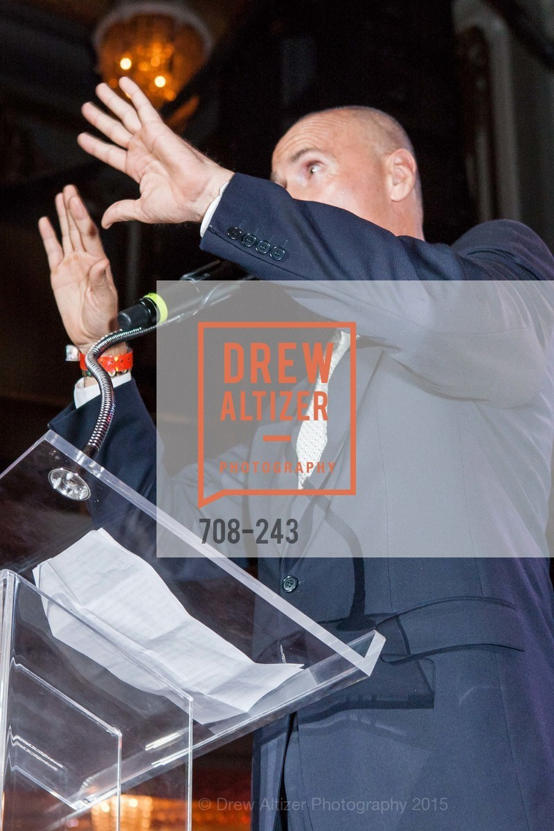 Chip Conley, 6TH ANNUAL GLIDE LEGACY GALA, The Regency Ballroom. 1300 Van Ness Ave, August 22nd, 2015,Drew Altizer, Drew Altizer Photography, full-service event agency, private events, San Francisco photographer, photographer California