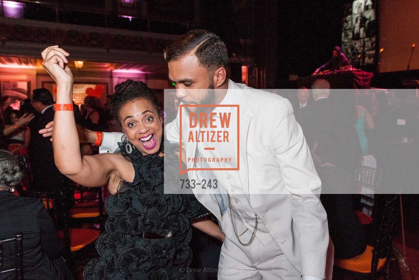 Felicia Horowitz, Jidenna, 6TH ANNUAL GLIDE LEGACY GALA, The Regency Ballroom. 1300 Van Ness Ave, August 22nd, 2015,Drew Altizer, Drew Altizer Photography, full-service agency, private events, San Francisco photographer, photographer california