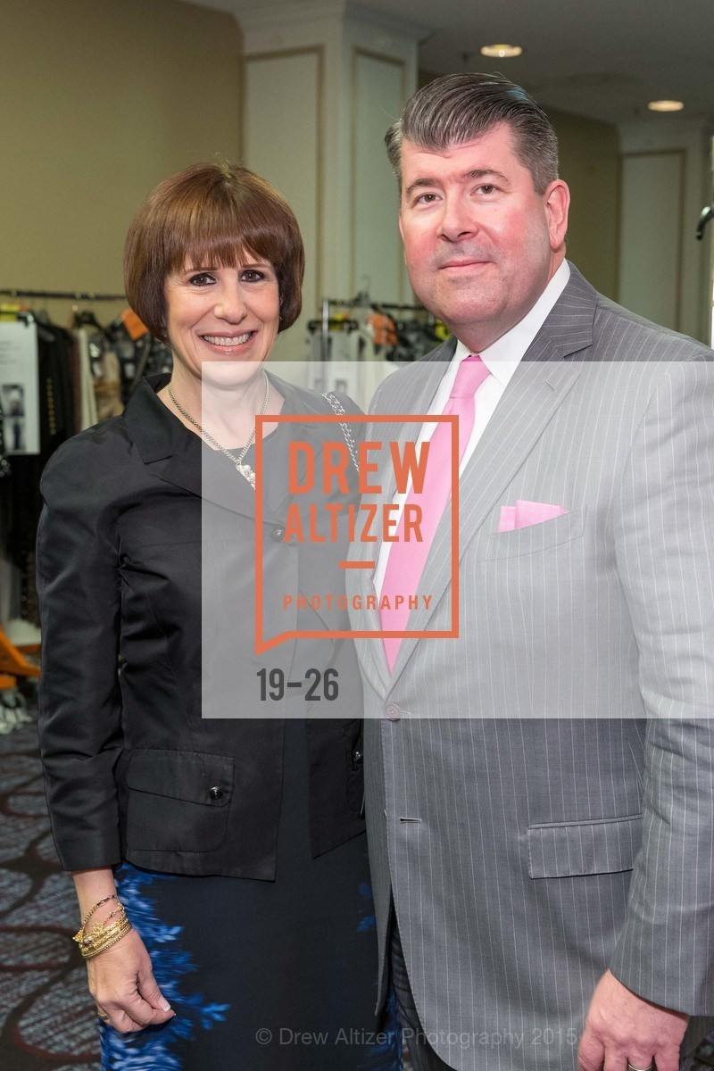 Teri Mino, Alan Morrell, Neiman Marcus Presents the 2015 San Francisco Ballet Fashion Show, April 2nd, 2015,Drew Altizer, Drew Altizer Photography, full-service event agency, private events, San Francisco photographer, photographer California