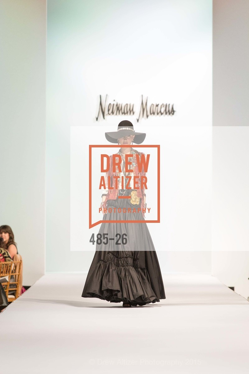Top Picks, Neiman Marcus Presents the 2015 San Francisco Ballet Fashion Show, April 2nd, 2015, Photo