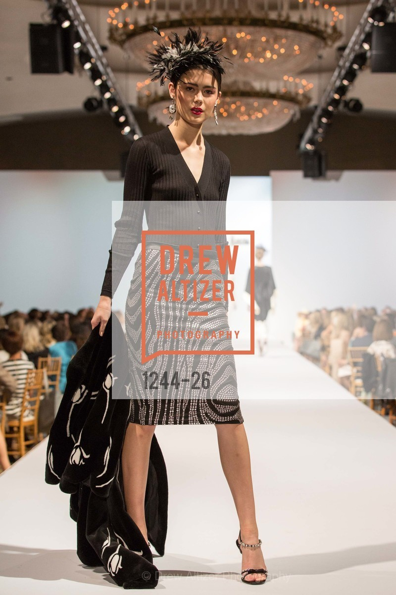 Fashion Show, Neiman Marcus Presents the 2015 San Francisco Ballet Fashion Show, April 2nd, 2015, Photo,Drew Altizer, Drew Altizer Photography, full-service event agency, private events, San Francisco photographer, photographer California