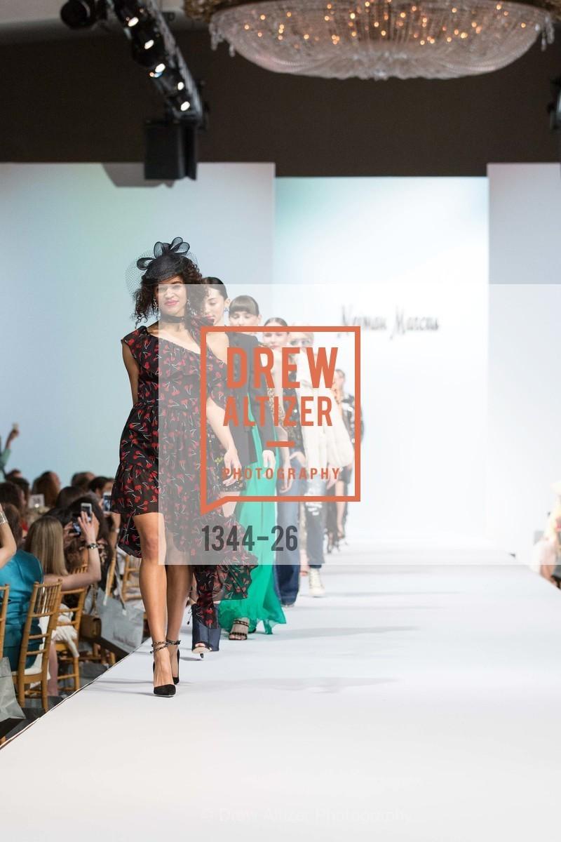 Fashion Show, Neiman Marcus Presents the 2015 San Francisco Ballet Fashion Show, April 2nd, 2015, Photo,Drew Altizer, Drew Altizer Photography, full-service agency, private events, San Francisco photographer, photographer california