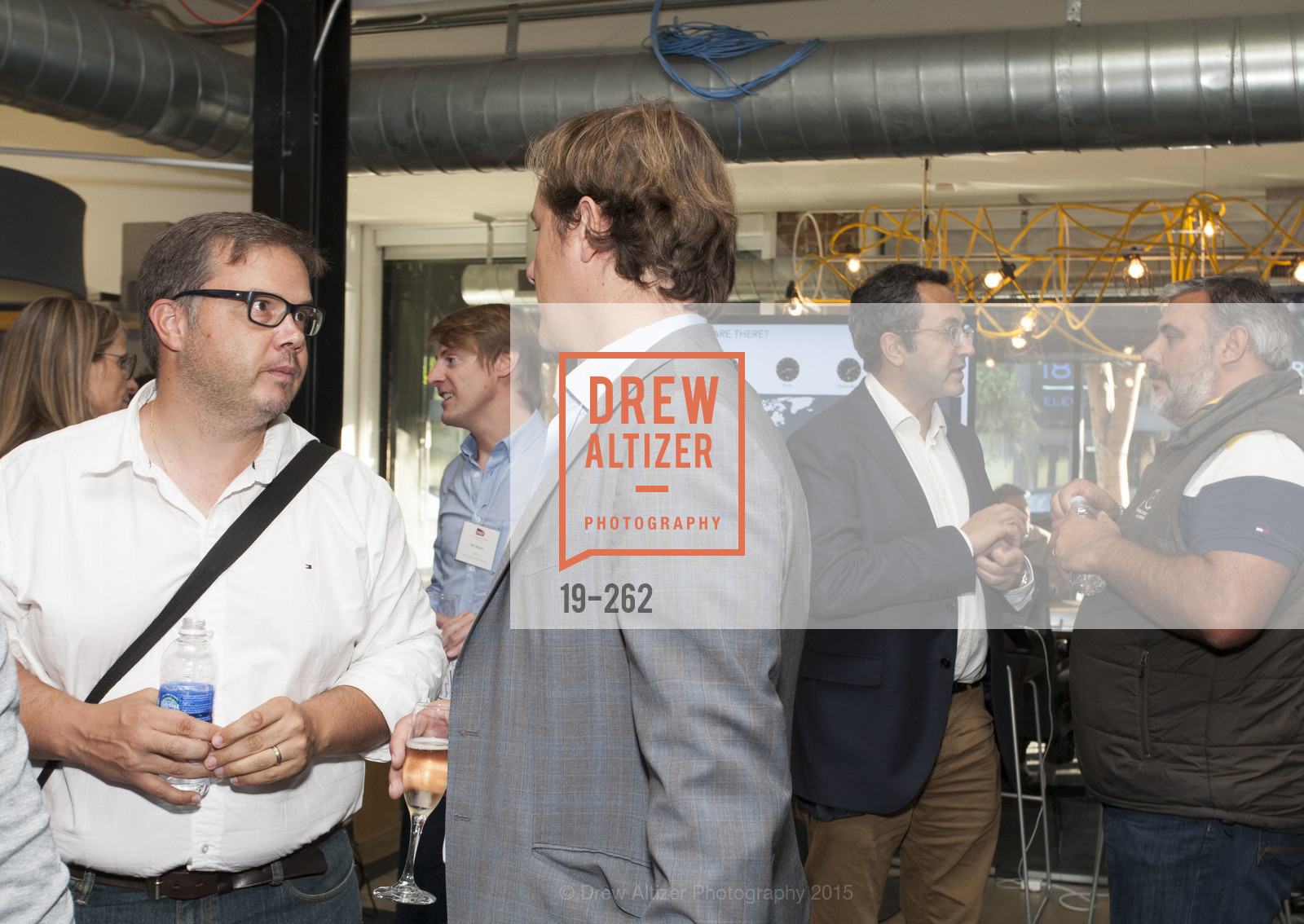 Gregory Renard, Thibaut Munier, Inauguration of SNCF Innovation Lab, 169 11th St, August 26th, 2015,Drew Altizer, Drew Altizer Photography, full-service agency, private events, San Francisco photographer, photographer california
