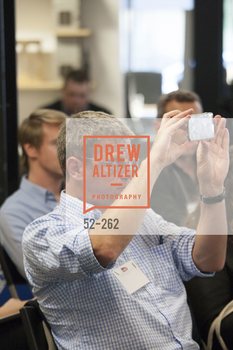 Ivan Ollivier, Inauguration of SNCF Innovation Lab, 169 11th St, August 26th, 2015,Drew Altizer, Drew Altizer Photography, full-service agency, private events, San Francisco photographer, photographer california