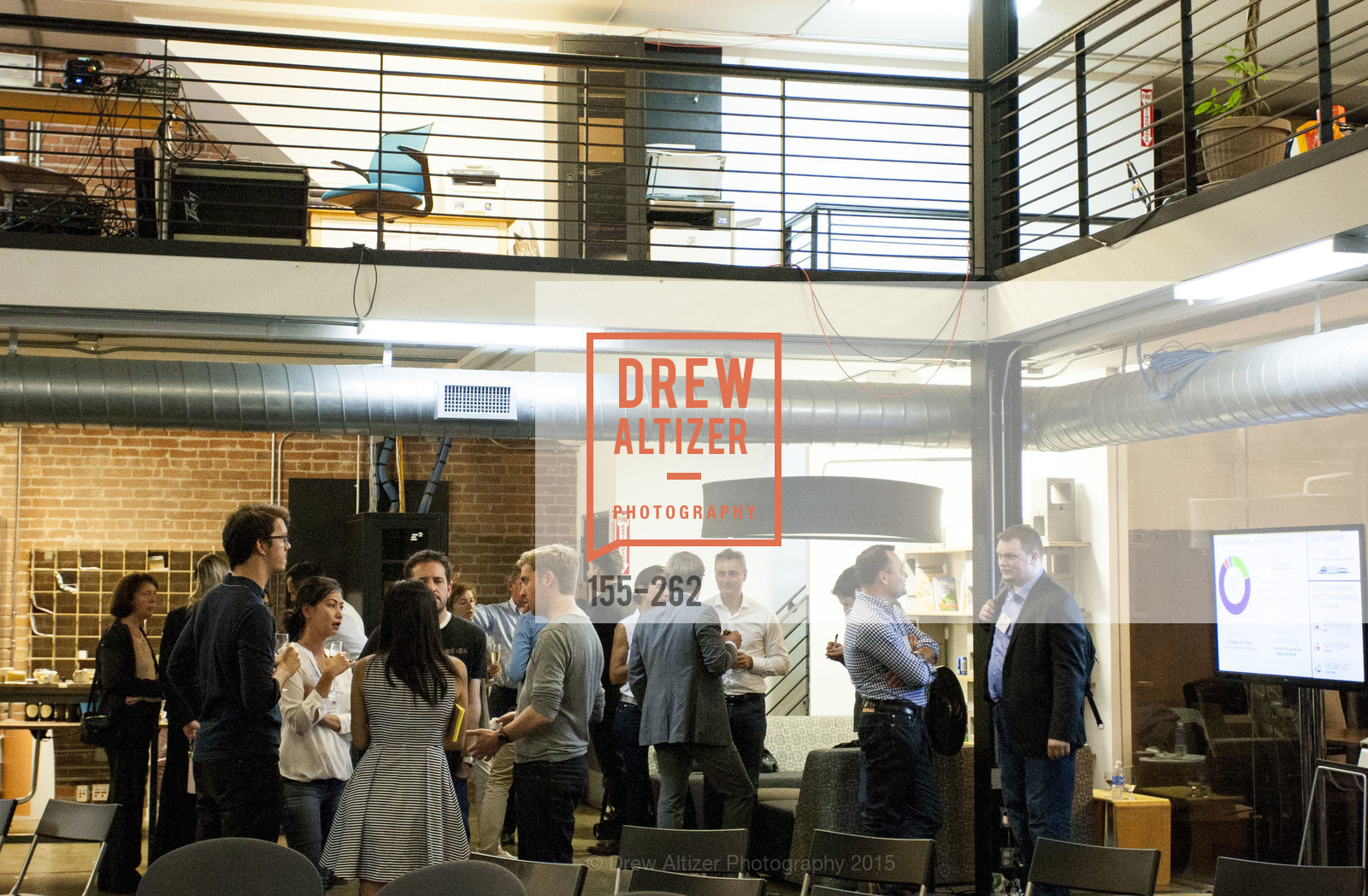 Atmosphere, Inauguration of SNCF Innovation Lab, 169 11th St, August 26th, 2015,Drew Altizer, Drew Altizer Photography, full-service event agency, private events, San Francisco photographer, photographer California