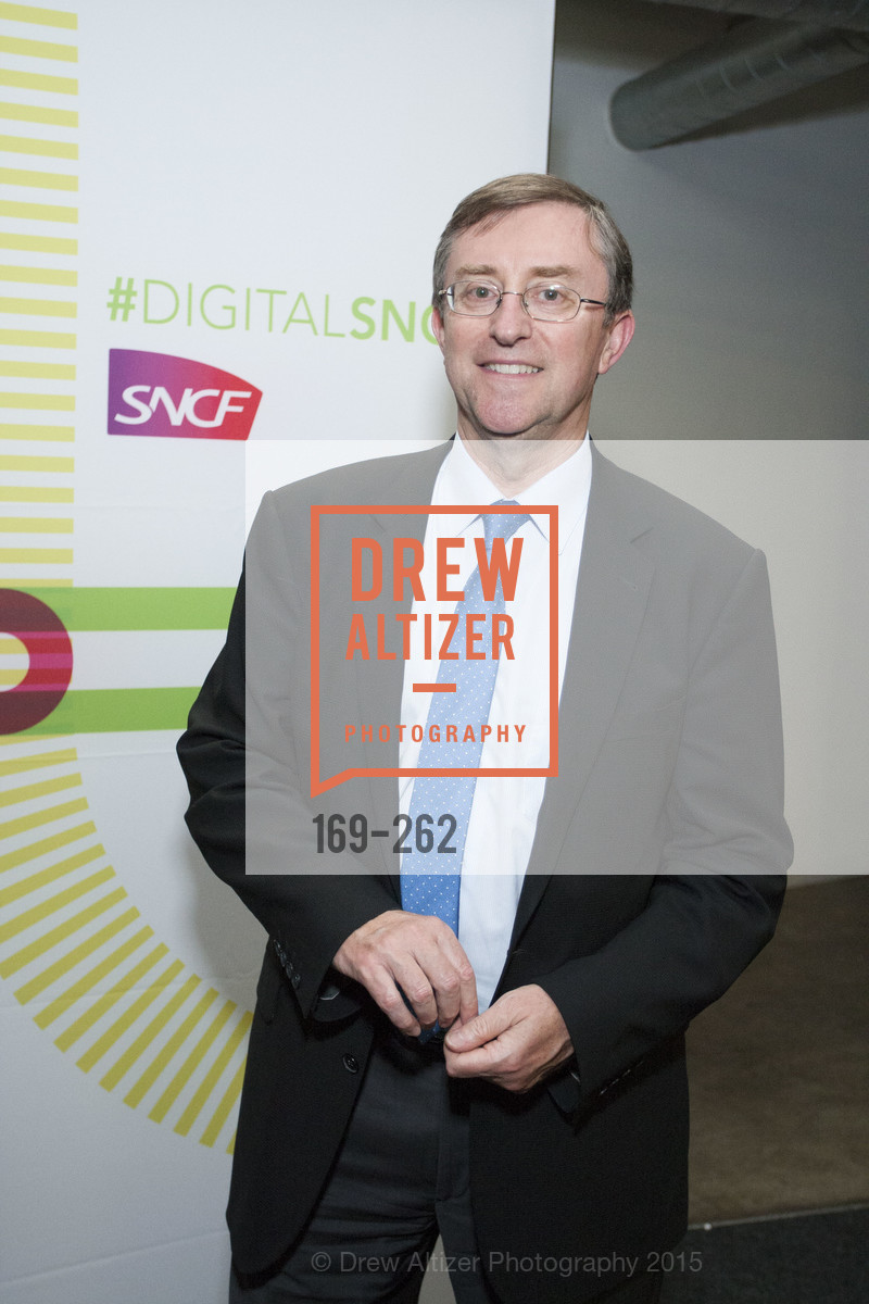 Pierre Izard, Inauguration of SNCF Innovation Lab, 169 11th St, August 26th, 2015,Drew Altizer, Drew Altizer Photography, full-service agency, private events, San Francisco photographer, photographer california