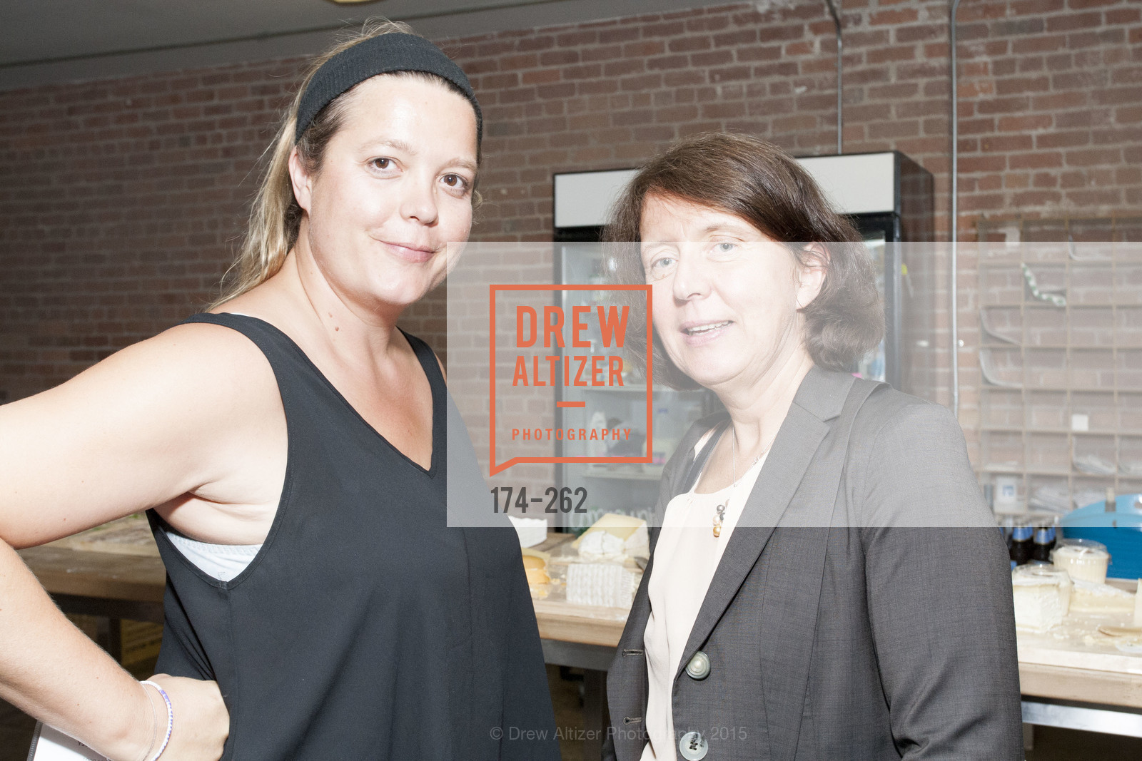 Yseulys Costes, Barbara Dalibard, Inauguration of SNCF Innovation Lab, 169 11th St, August 26th, 2015,Drew Altizer, Drew Altizer Photography, full-service agency, private events, San Francisco photographer, photographer california