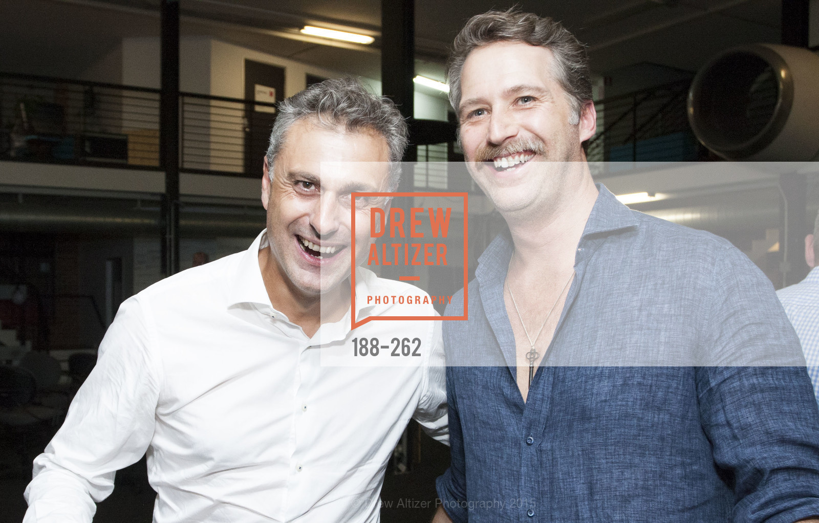 Yves Tyrode, Brogan BamBrogan, Inauguration of SNCF Innovation Lab, 169 11th St, August 26th, 2015,Drew Altizer, Drew Altizer Photography, full-service agency, private events, San Francisco photographer, photographer california