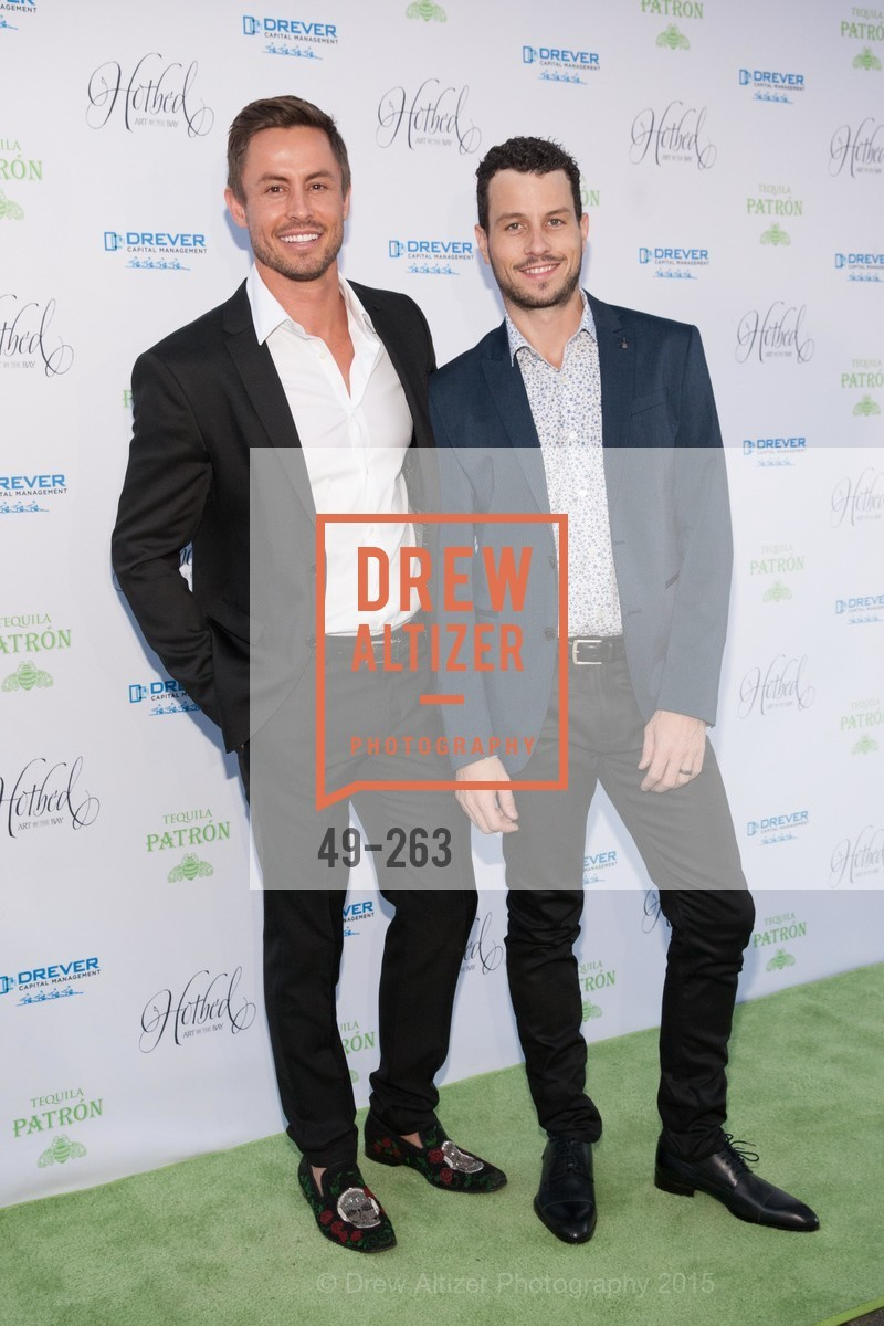 Galen Drever, Traver Rains, Drever Family Foundation Presents The 2015 Hotbed Benefit, Private, August 22nd, 2015,Drew Altizer, Drew Altizer Photography, full-service agency, private events, San Francisco photographer, photographer california