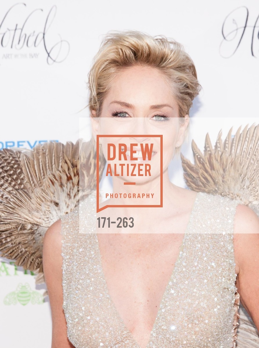 Sharon Stone, Drever Family Foundation Presents The 2015 Hotbed Benefit, Private, August 22nd, 2015,Drew Altizer, Drew Altizer Photography, full-service agency, private events, San Francisco photographer, photographer california