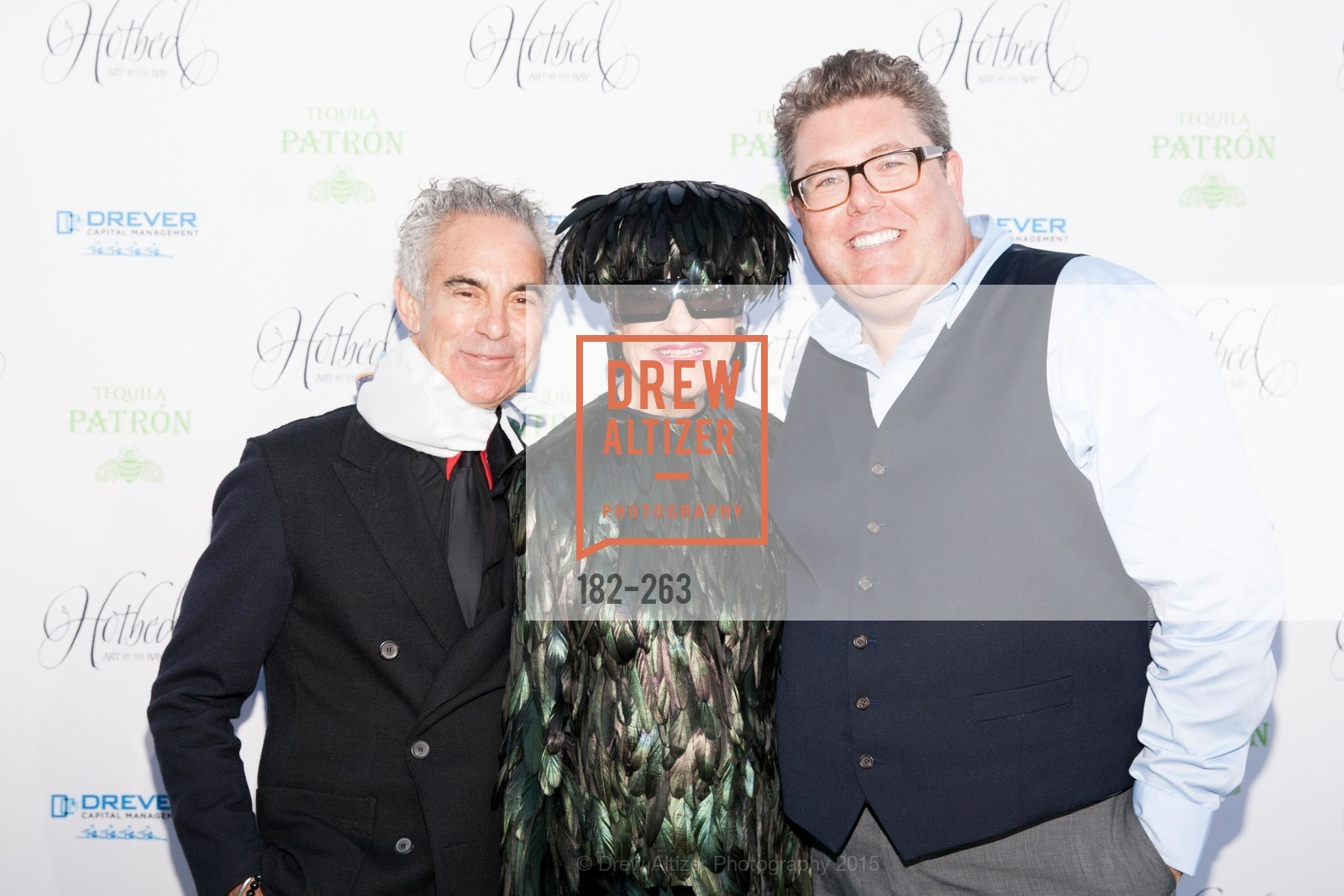 Donald Pliner, Joy Venturini Bianchi, Clif Loftin, Drever Family Foundation Presents The 2015 Hotbed Benefit, Private, August 22nd, 2015,Drew Altizer, Drew Altizer Photography, full-service agency, private events, San Francisco photographer, photographer california
