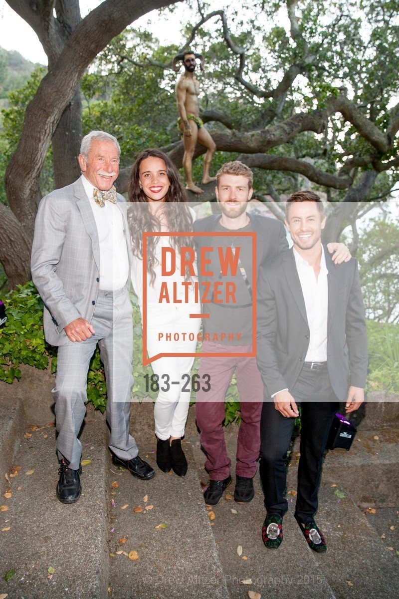 Maxwell Drever, Chelsea Tyler, Jon Foster, Galen Drever, Drever Family Foundation Presents The 2015 Hotbed Benefit, Private, August 22nd, 2015,Drew Altizer, Drew Altizer Photography, full-service agency, private events, San Francisco photographer, photographer california