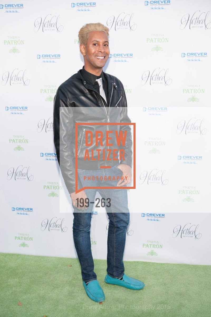 Emillio Mesa, Drever Family Foundation Presents The 2015 Hotbed Benefit, Private, August 22nd, 2015,Drew Altizer, Drew Altizer Photography, full-service agency, private events, San Francisco photographer, photographer california