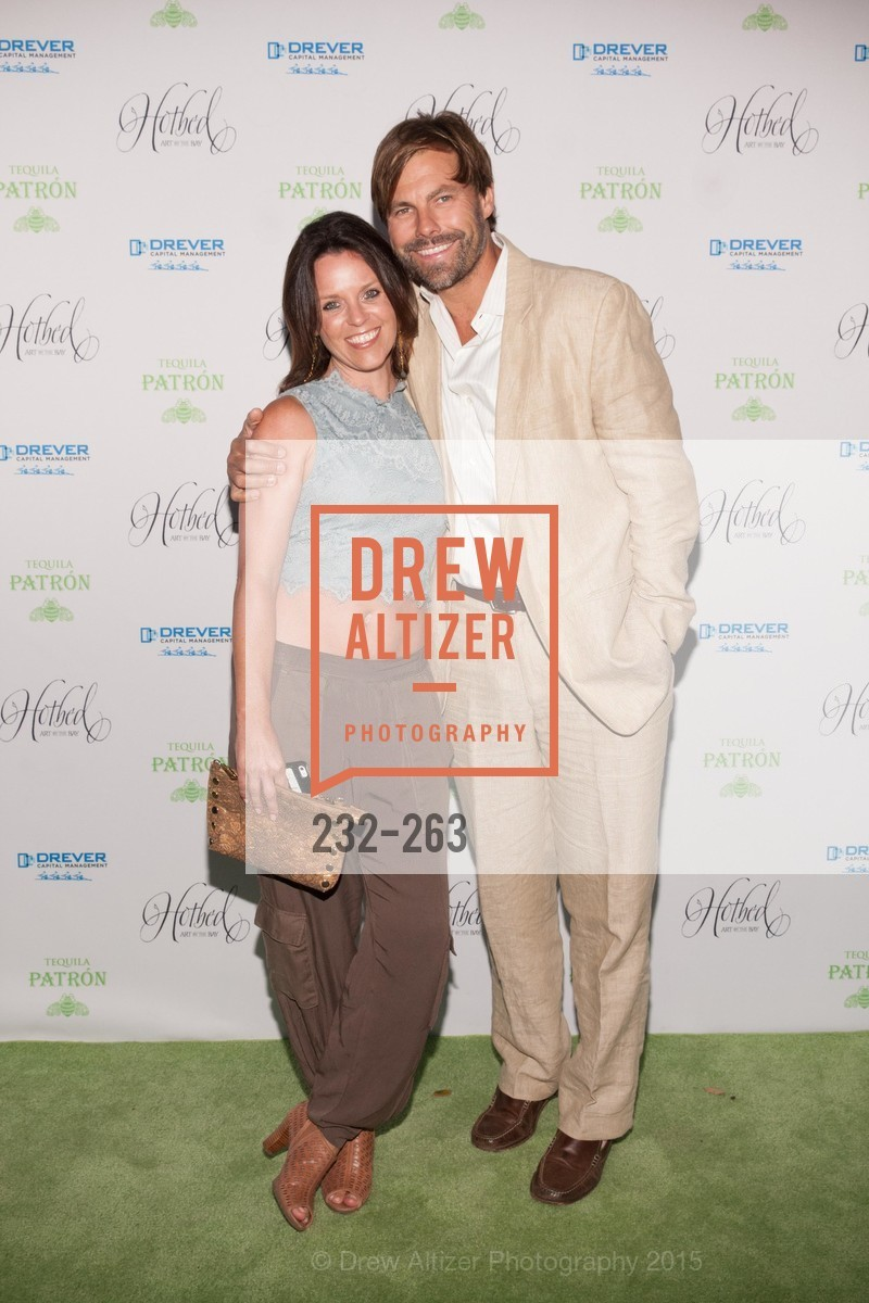 Sara Neilson, Shawn Sedlacek, Drever Family Foundation Presents The 2015 Hotbed Benefit, Private, August 22nd, 2015,Drew Altizer, Drew Altizer Photography, full-service agency, private events, San Francisco photographer, photographer california