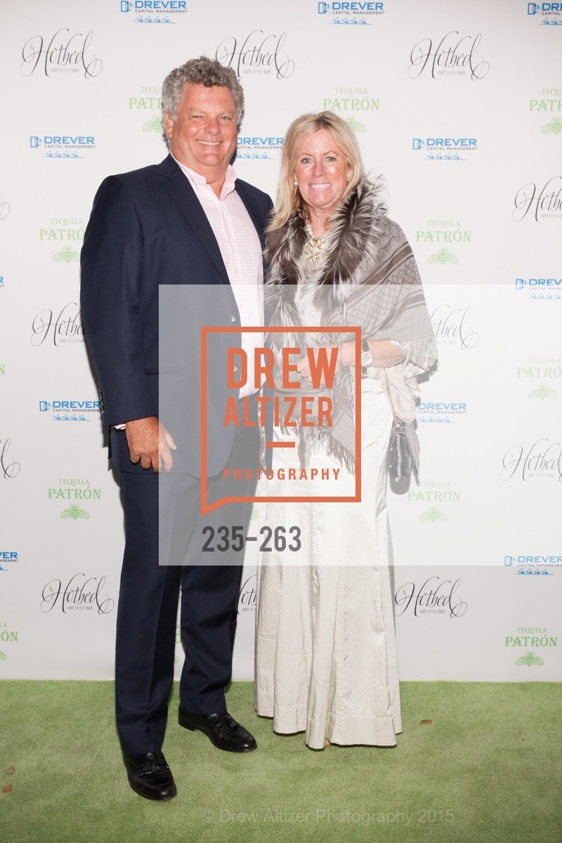 Bill Noyes, Colleen Noyes, Drever Family Foundation Presents The 2015 Hotbed Benefit, Private, August 22nd, 2015,Drew Altizer, Drew Altizer Photography, full-service agency, private events, San Francisco photographer, photographer california