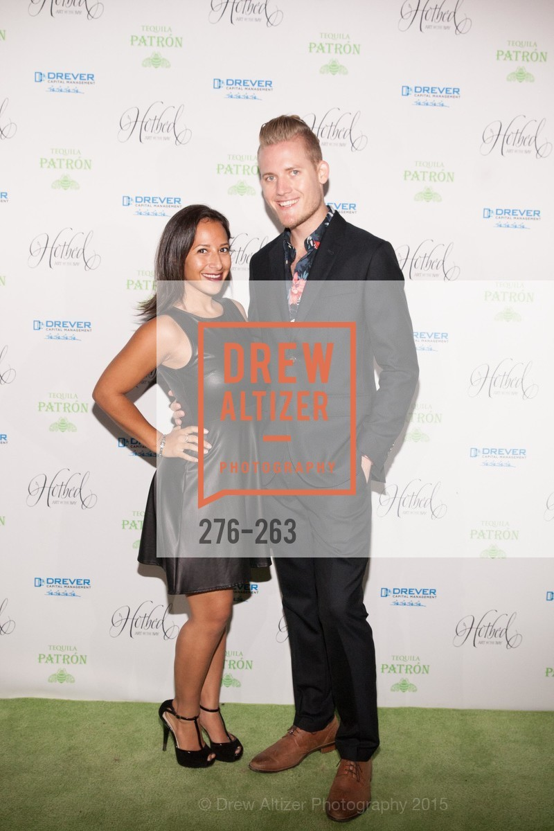 Extra, Drever Family Foundation Presents The 2015 Hotbed Benefit, August 22nd, 2015, Photo