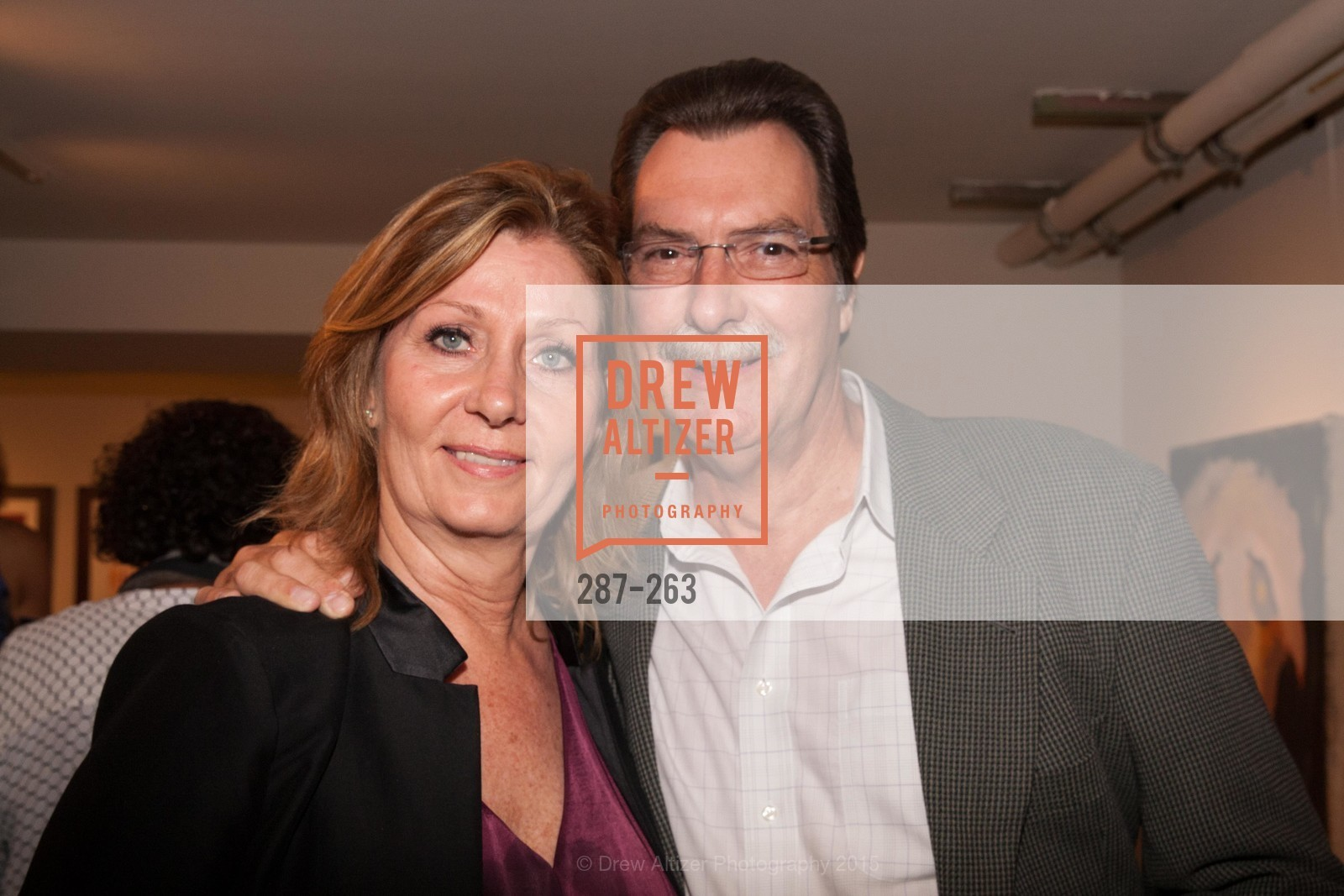 Lorraine McCoy, Steve McCoy, Drever Family Foundation Presents The 2015 Hotbed Benefit, Private, August 22nd, 2015,Drew Altizer, Drew Altizer Photography, full-service agency, private events, San Francisco photographer, photographer california