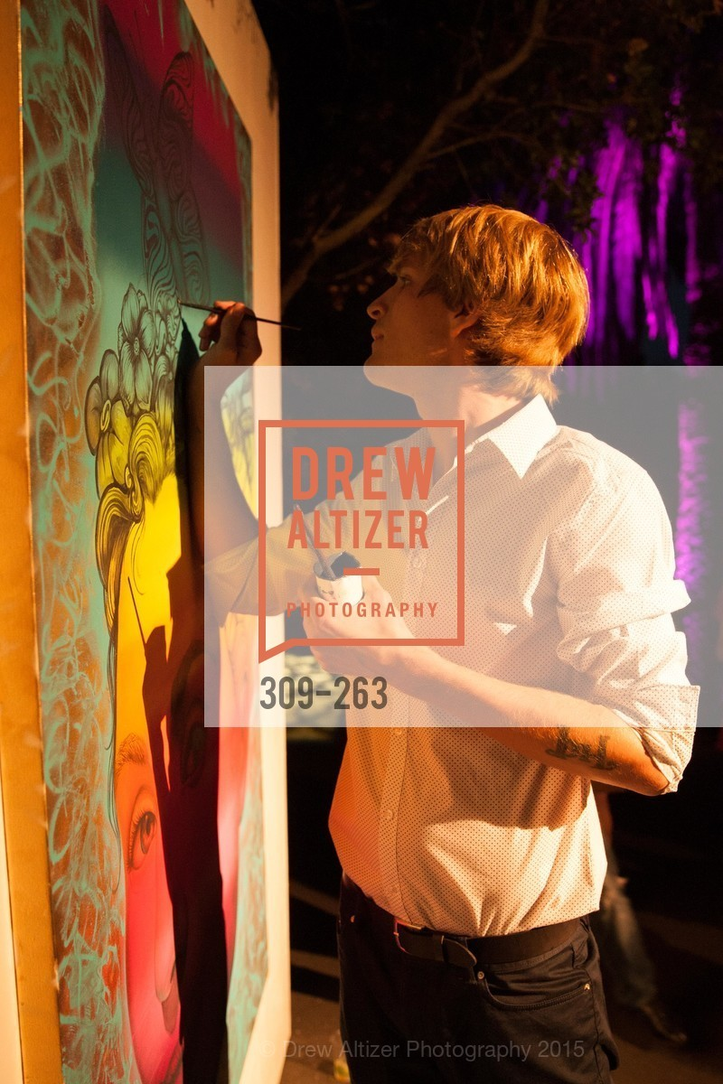 Shawn Bullen, Drever Family Foundation Presents The 2015 Hotbed Benefit, Private, August 22nd, 2015,Drew Altizer, Drew Altizer Photography, full-service agency, private events, San Francisco photographer, photographer california