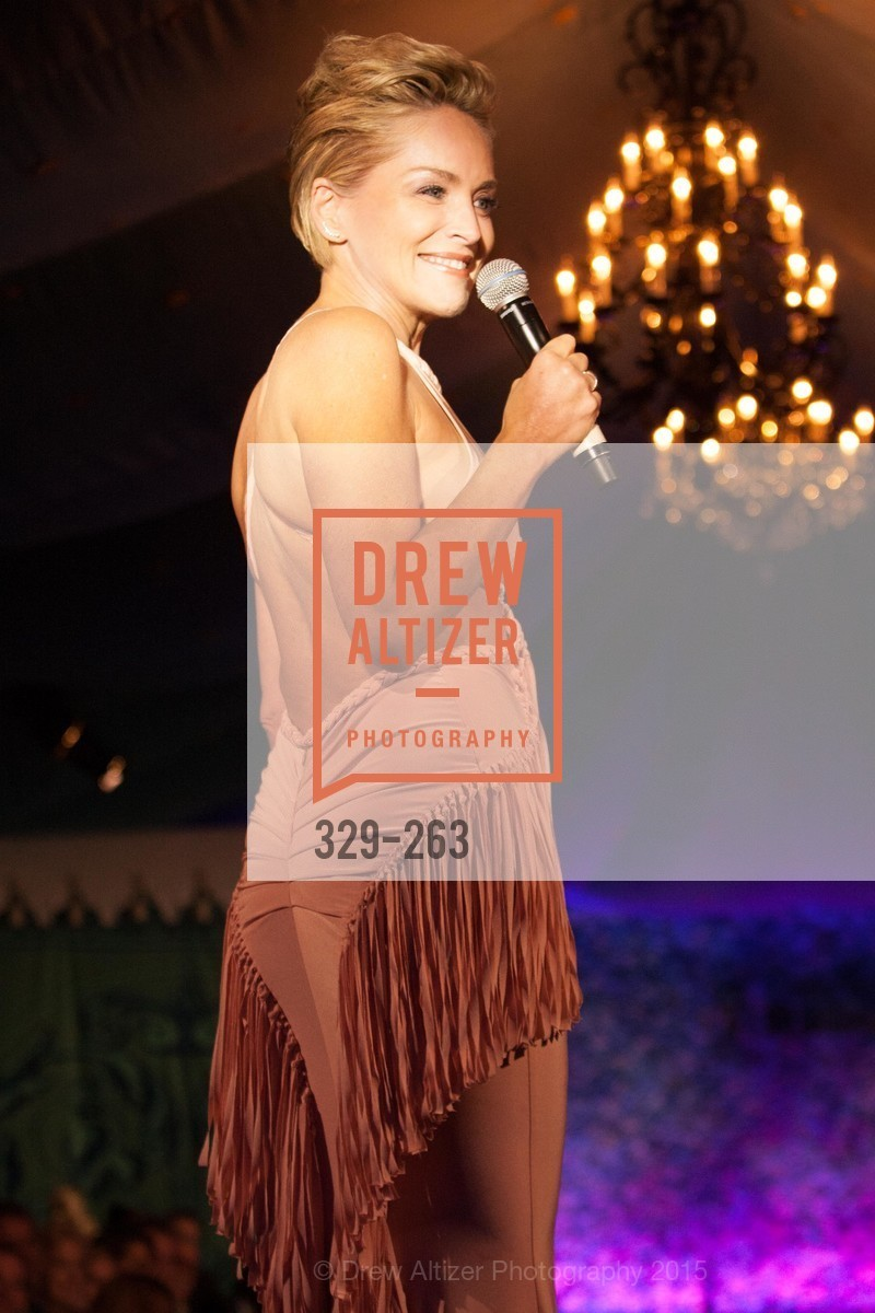 Sharon Stone, Drever Family Foundation Presents The 2015 Hotbed Benefit, Private, August 22nd, 2015,Drew Altizer, Drew Altizer Photography, full-service event agency, private events, San Francisco photographer, photographer California