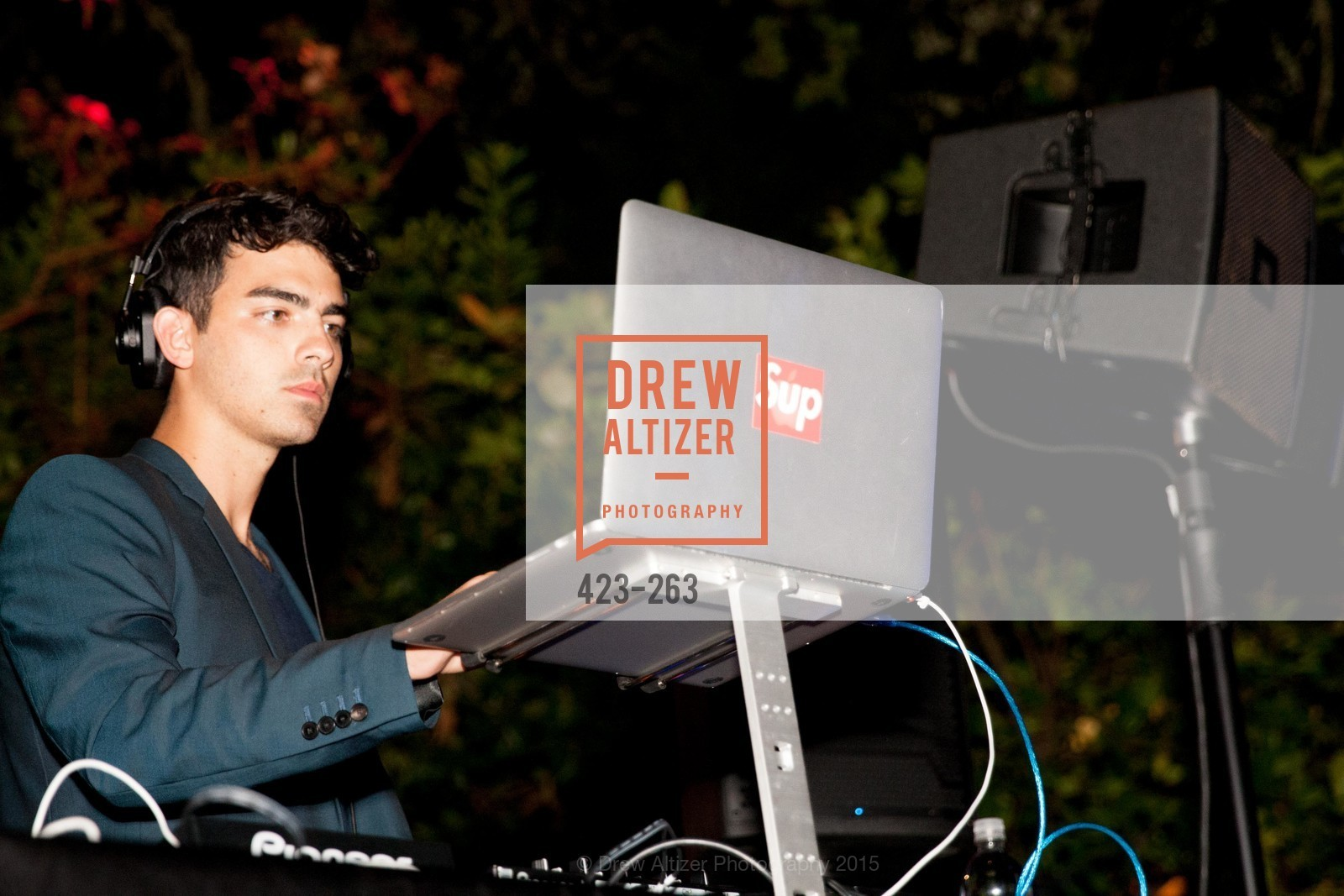Joe Jonas, Drever Family Foundation Presents The 2015 Hotbed Benefit, Private, August 22nd, 2015,Drew Altizer, Drew Altizer Photography, full-service agency, private events, San Francisco photographer, photographer california