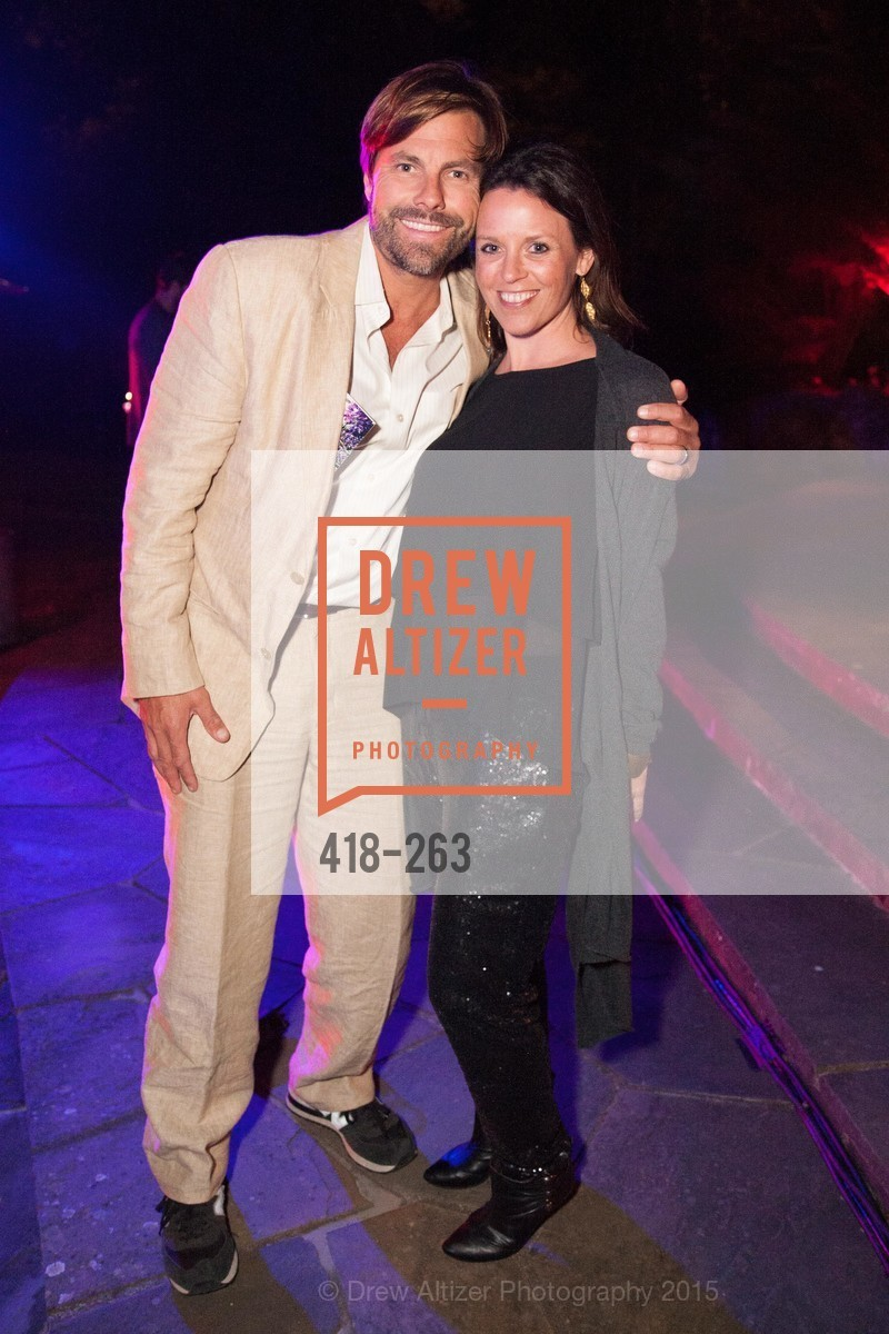 Shawn Sedlacek, Sara Neilson, Drever Family Foundation Presents The 2015 Hotbed Benefit, Private, August 22nd, 2015,Drew Altizer, Drew Altizer Photography, full-service agency, private events, San Francisco photographer, photographer california