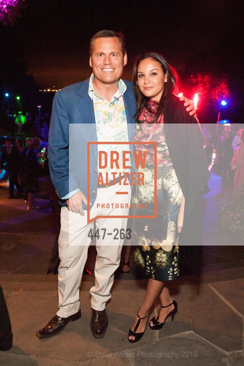 Mark Calvano, Bahya Oumil-Murad, Drever Family Foundation Presents The 2015 Hotbed Benefit, Private, August 22nd, 2015,Drew Altizer, Drew Altizer Photography, full-service agency, private events, San Francisco photographer, photographer california