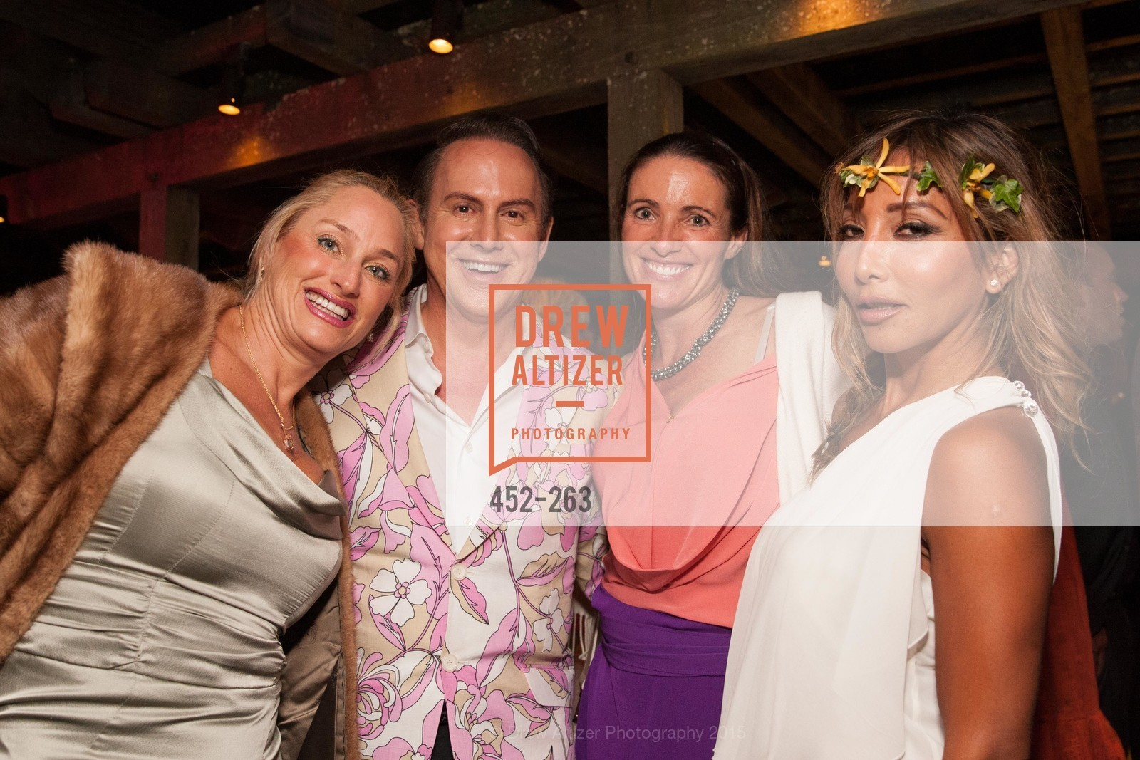 Janelle Hardiman, Joel Goodrich, Anne Laury, Karen Tamblyn, Drever Family Foundation Presents The 2015 Hotbed Benefit, Private, August 22nd, 2015,Drew Altizer, Drew Altizer Photography, full-service agency, private events, San Francisco photographer, photographer california