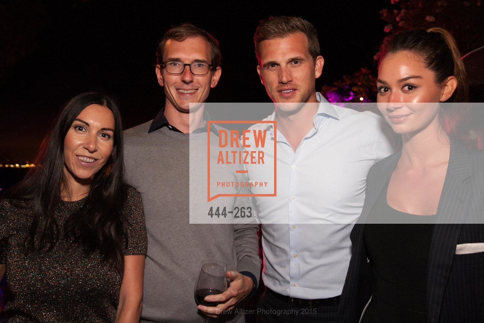 Kristina Garza, Matt Nordgren, Keila Crounse, Drever Family Foundation Presents The 2015 Hotbed Benefit, Private, August 22nd, 2015,Drew Altizer, Drew Altizer Photography, full-service agency, private events, San Francisco photographer, photographer california