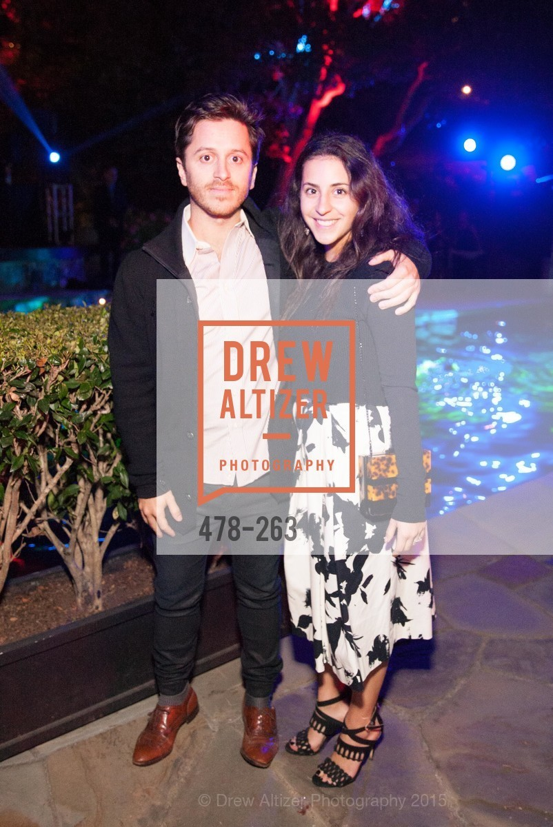 David Karvasales, Adriana Angelini, Drever Family Foundation Presents The 2015 Hotbed Benefit, Private, August 22nd, 2015,Drew Altizer, Drew Altizer Photography, full-service agency, private events, San Francisco photographer, photographer california
