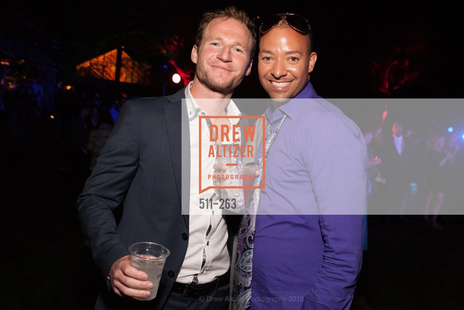 Noah Drever, Quincy McClinton, Drever Family Foundation Presents The 2015 Hotbed Benefit, Private, August 22nd, 2015,Drew Altizer, Drew Altizer Photography, full-service agency, private events, San Francisco photographer, photographer california